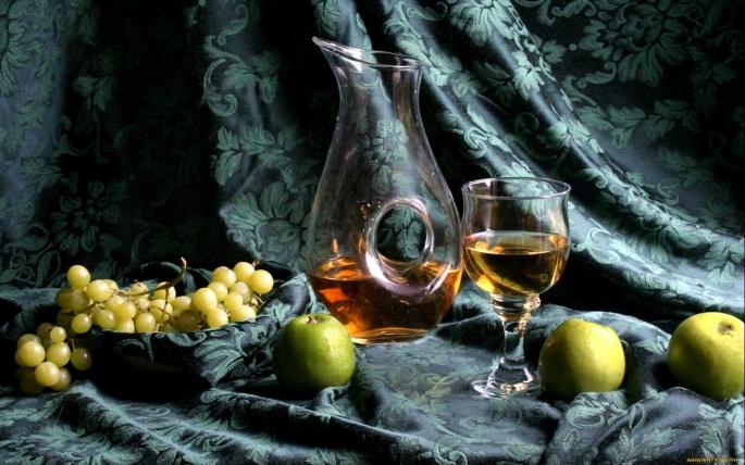 Вино - Wine (55 обоев)