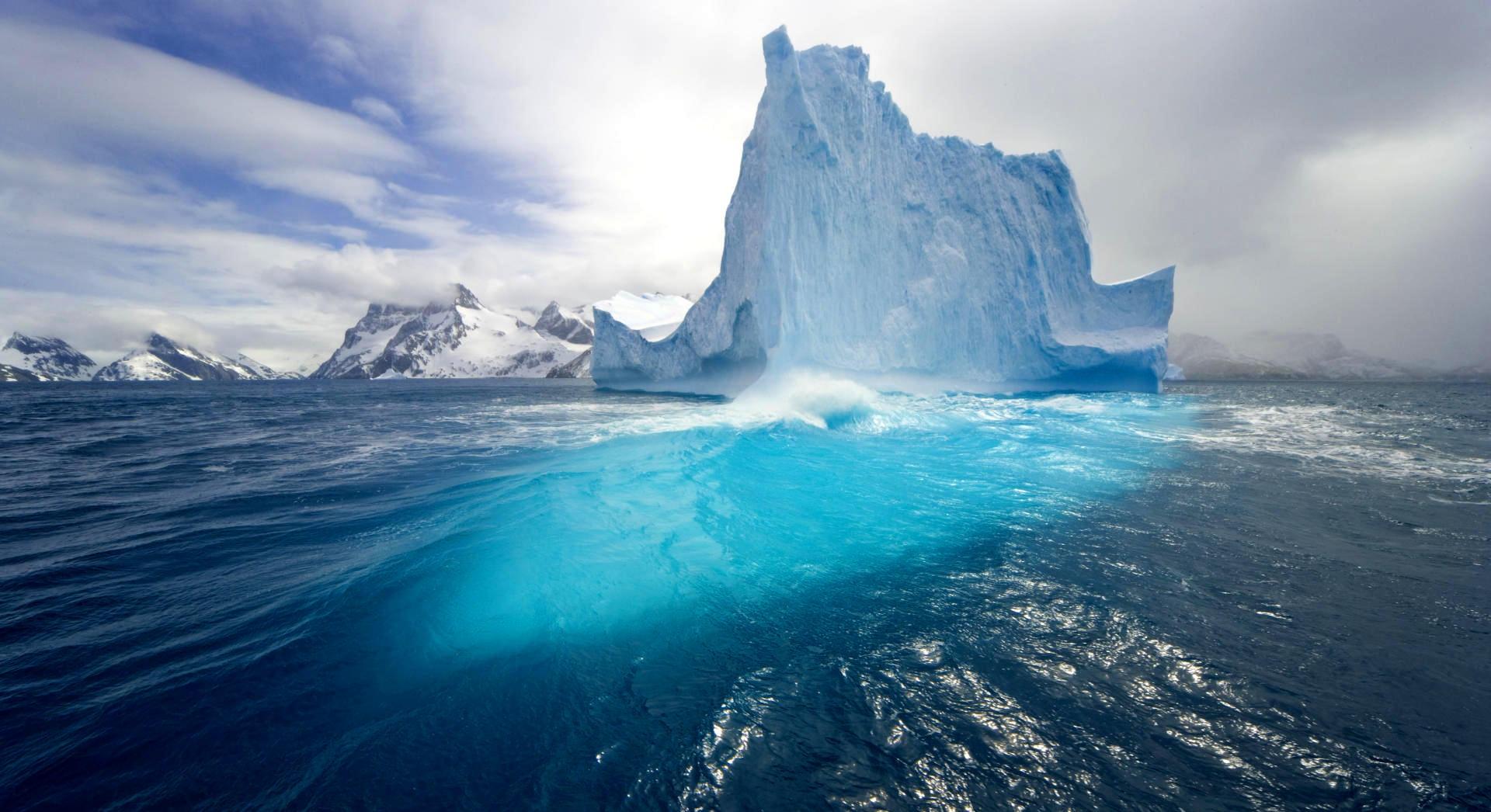 Политика: Президент РФ проверит,  как обстоят дела в Арктике