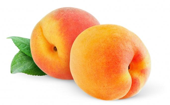 Персики (55 обоев)