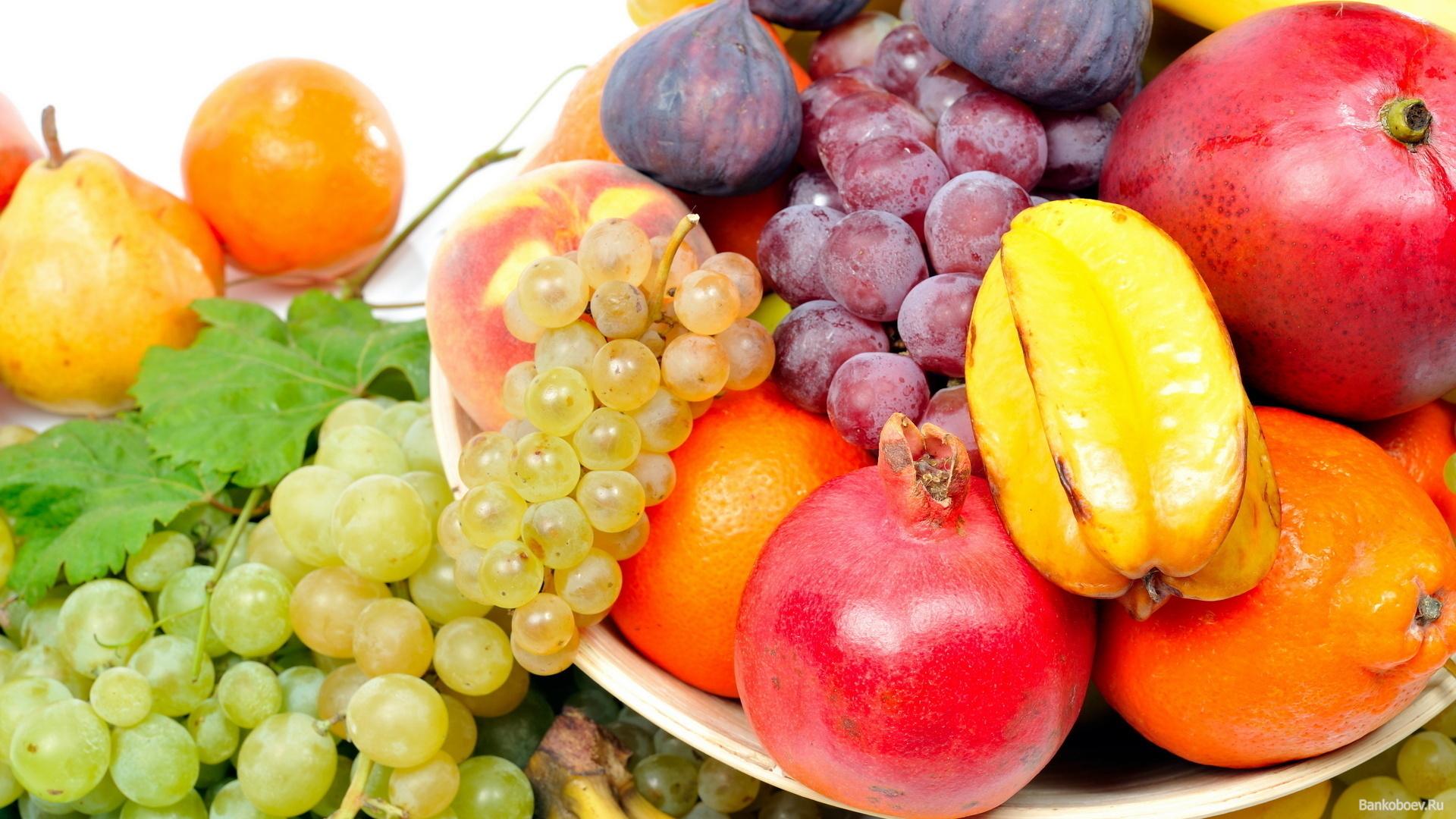 отличие красивые картинки фрукты на рабочий стол преимуществом белого