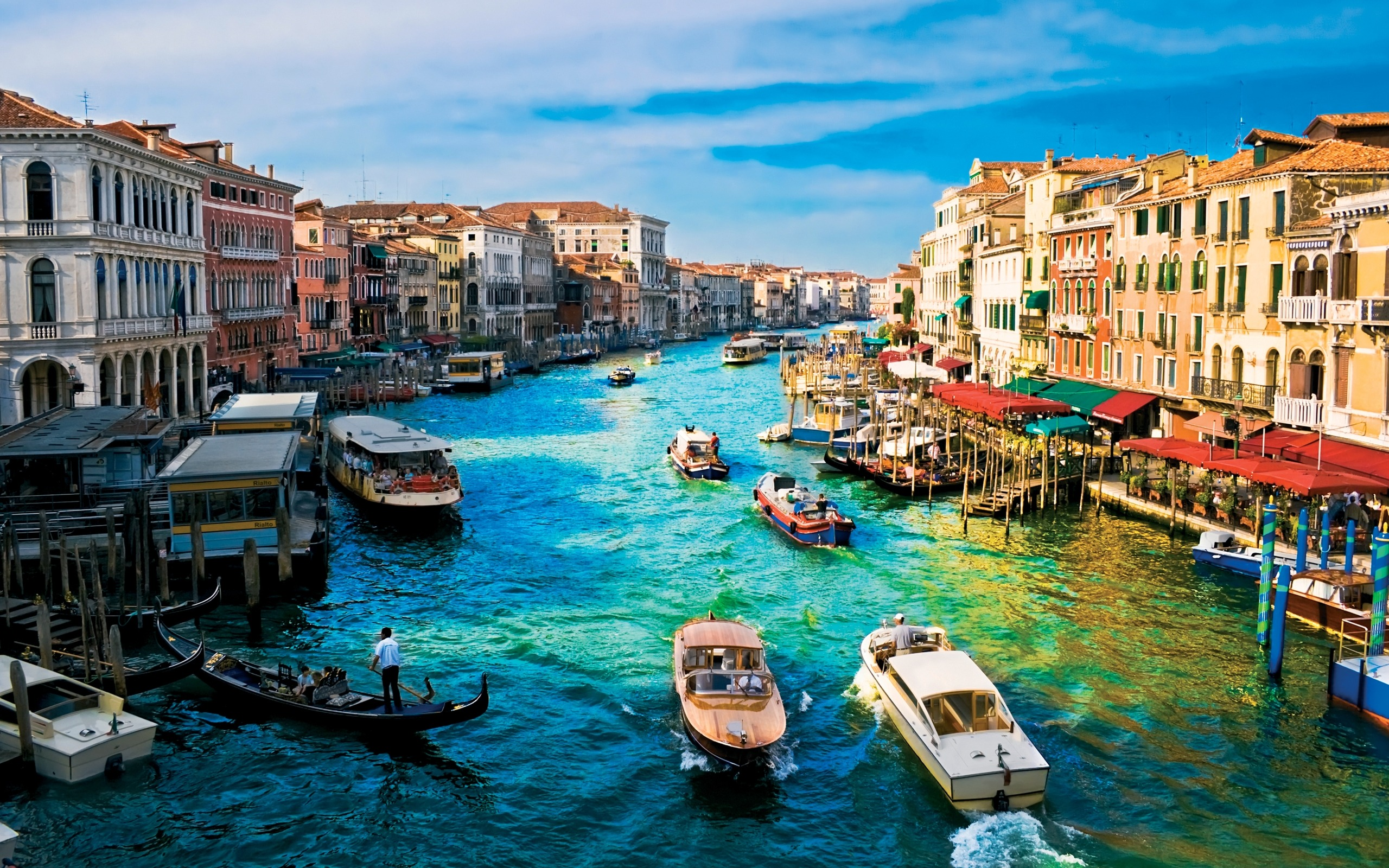 Обои венеция. Города foto 8