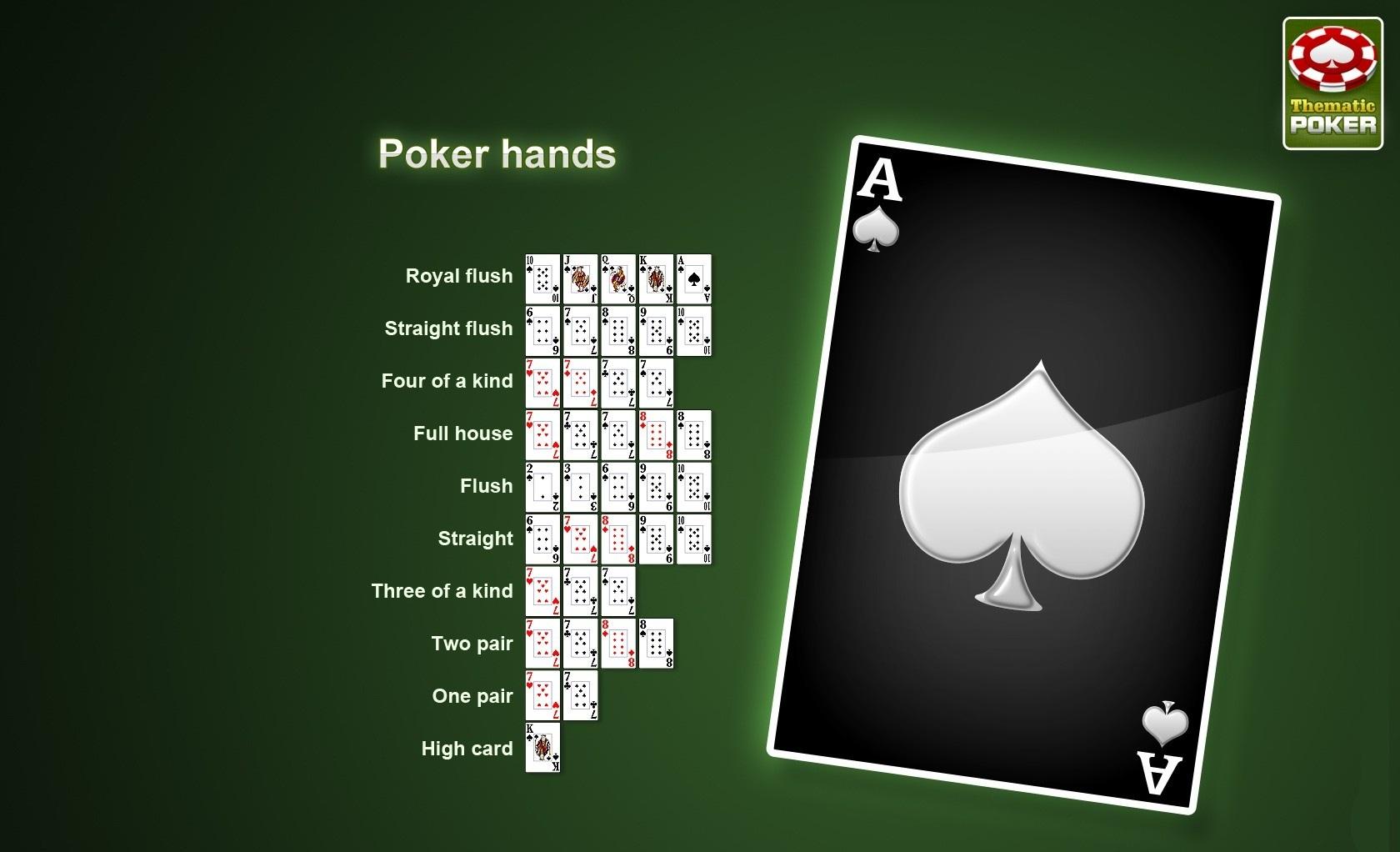 Обои на рабочий стол азартные игры старым геймс казино играть онлайн