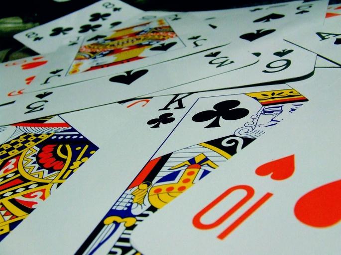 Азартные игры (111 обоев)