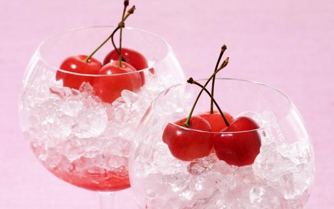 Вишни - Cherry (90 обоев)