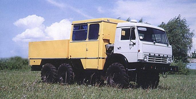 Грузовик (160 обоев)