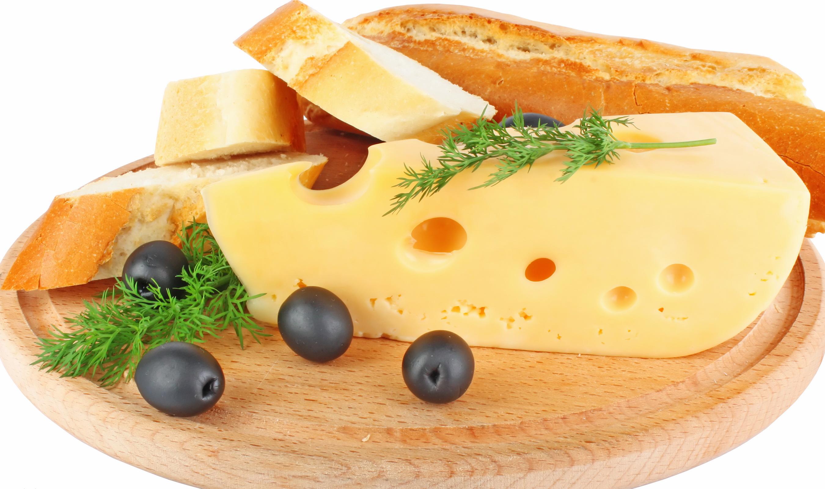 СОЮЗМОЛОКО: Импорт сыров в Россию сократился в 4,3 раза