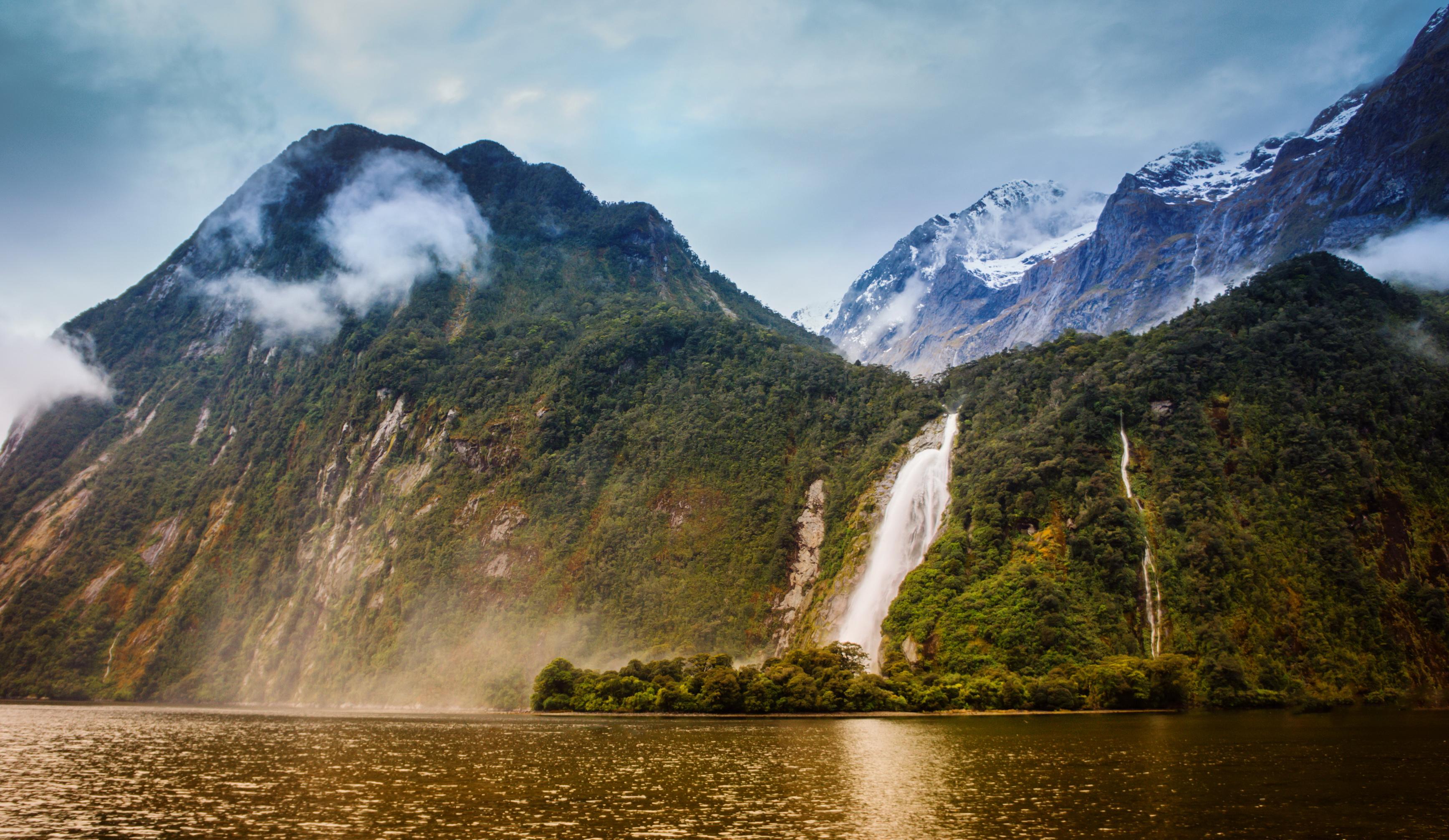 Новая Зеландия Image: Новая Зеландия (50 обоев) » Смотри Красивые Обои