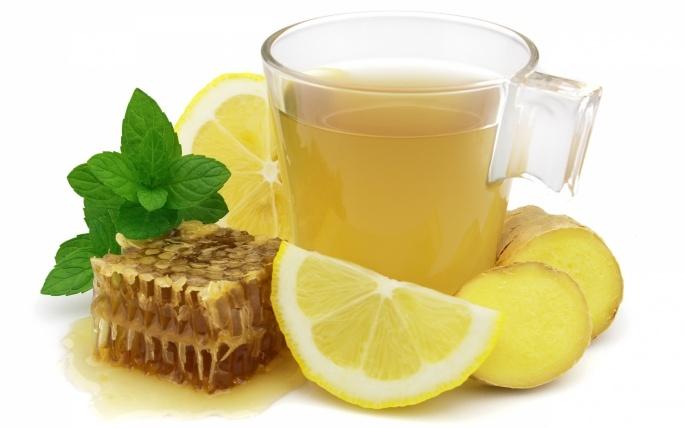 Чай 2 (60 обоев)