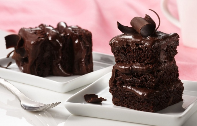 Тортики - Cake (60 обоев)