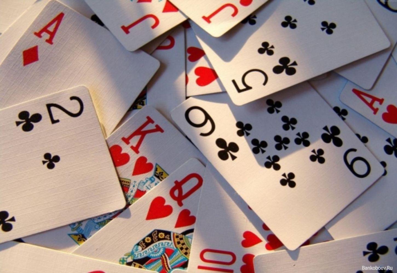 Игральные карты своими руками 33