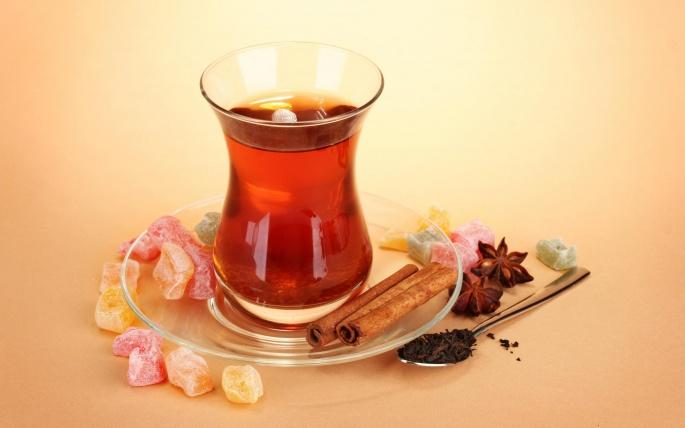 Чай 4 (70 обоев)
