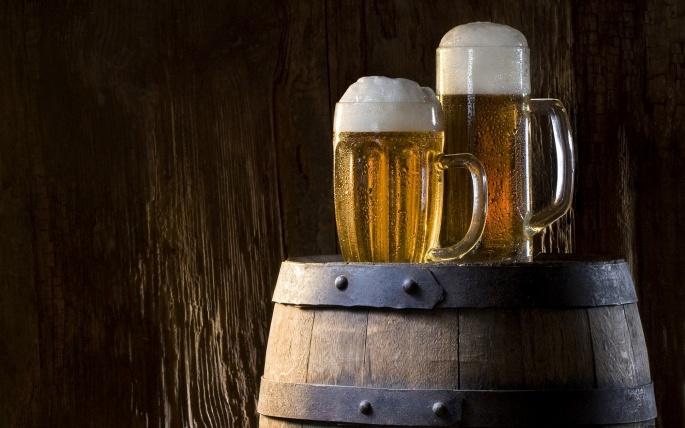 Пиво (60 обоев)