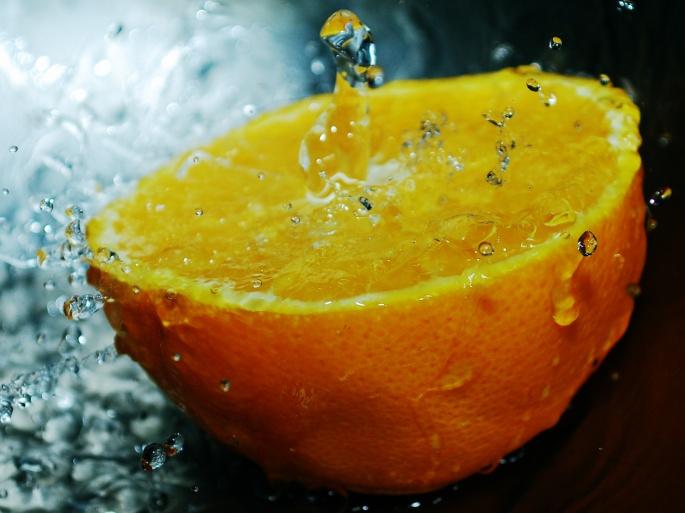 Апельсины - Orange (85 обоев)