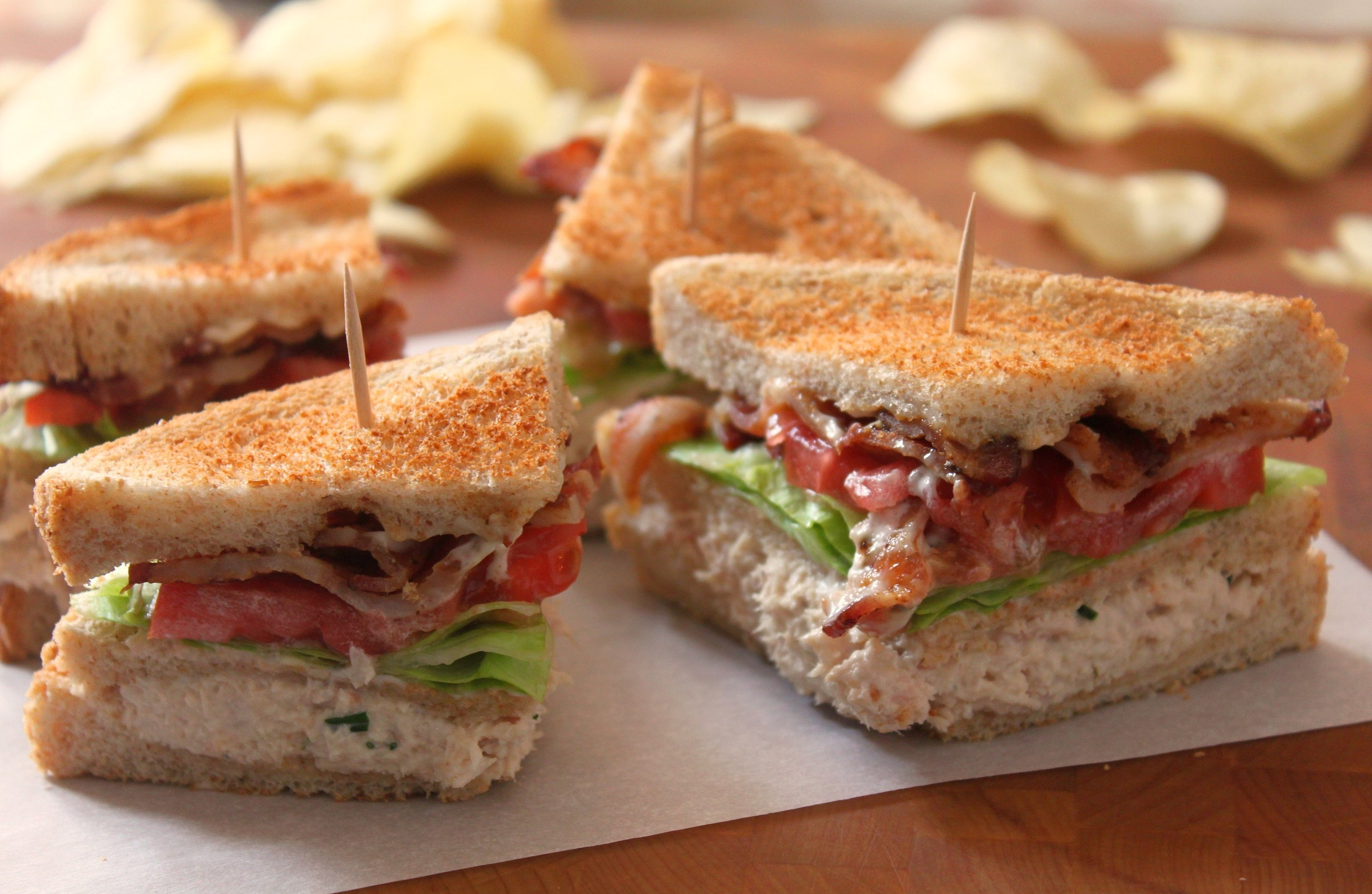 Как сделать сэндвич фото 791