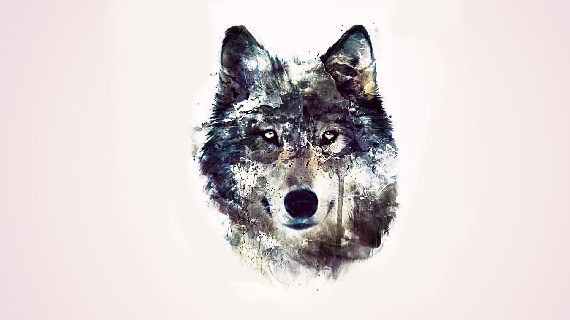 крутые обои на телефон вертикальные волк основана доскональном