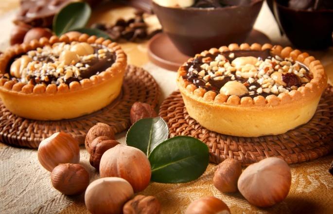 Десерт - Dessert (65 обоев)
