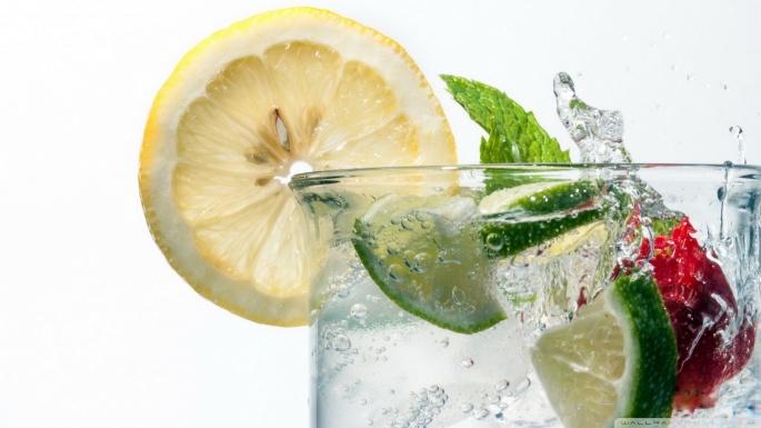 Коктели - Cocktail (60 обоев)