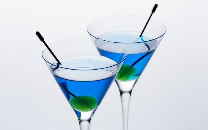 Коктели - Cocktail 2 (65 обоев)