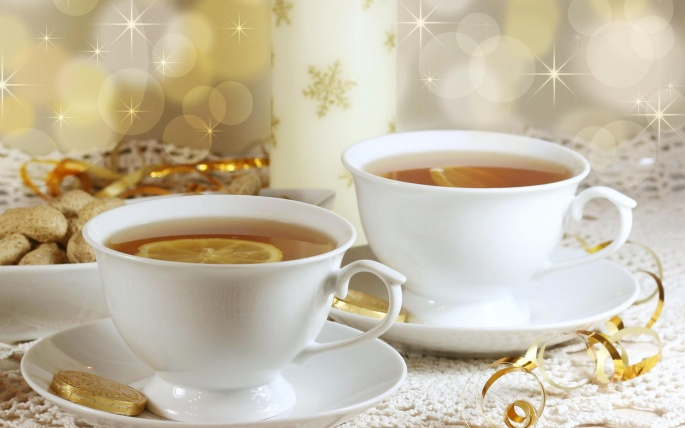 Чай 3 (65 обоев)