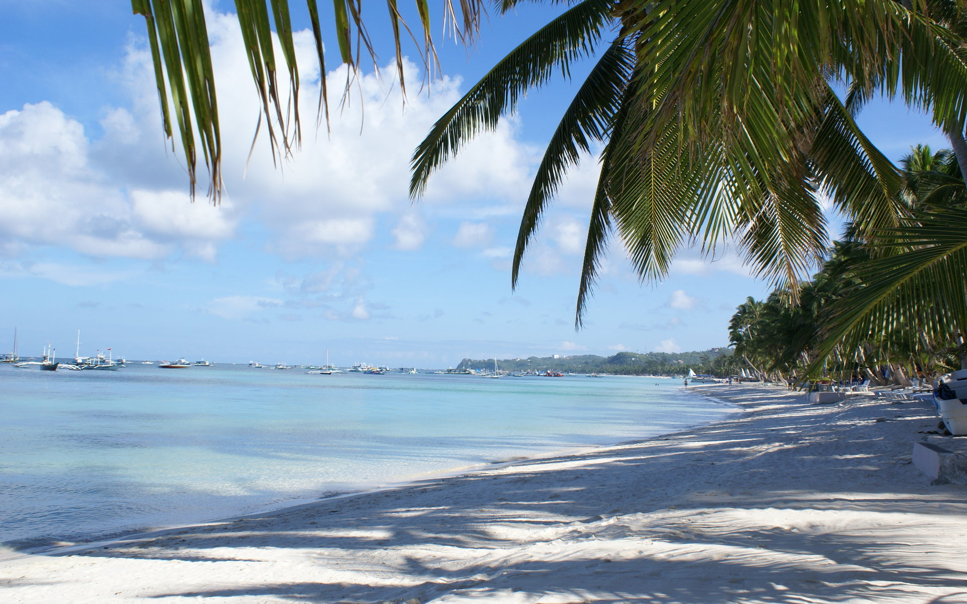 Tropical Island Beach Ambience Sound: Красивые пляжи мира (160 обоев) » Смотри Красивые Обои