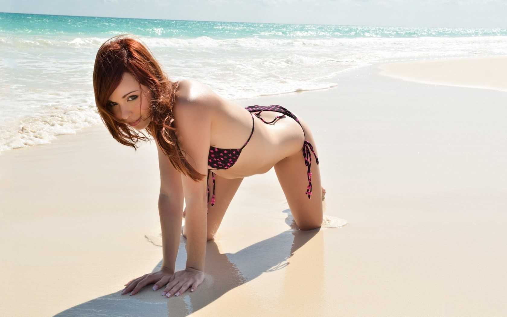Janice Griffith, Ariel X секс-фото