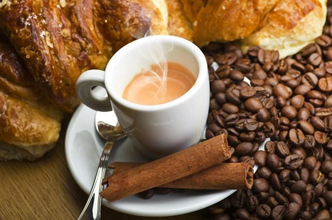 Кофе (45 обоев)
