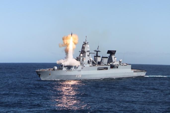 Флот (50 обоев)