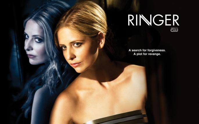 Сериал Ringer - Двойник (31 обоев)