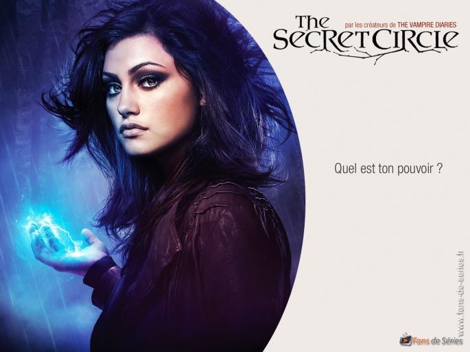 Сериал The Secret Circle - Тайный круг (295 обоев)