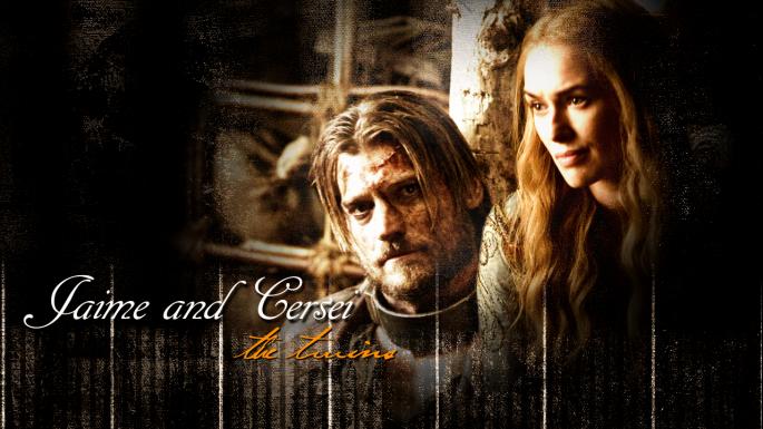 Сериал Game of Thrones - Игра престолов (74 обоев)