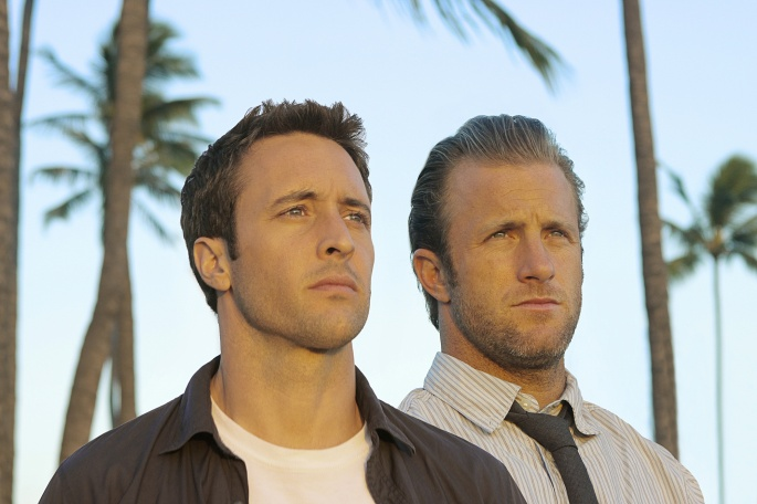 Сериал Hawaii Five-0 - Полиция Гавайев (88 обоев)