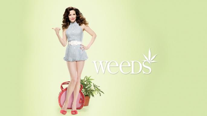 Сериал Weeds - Косяки(Дурман) (22 обоев)