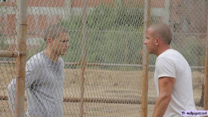 Сериал Prison Break - Побег из тюрьмы (339 обоев)