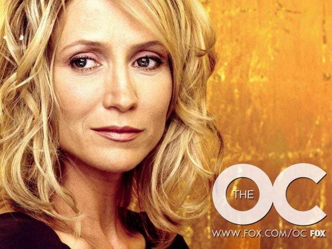 Сериал The O.C. - Одинокие сердца (125 обоев)