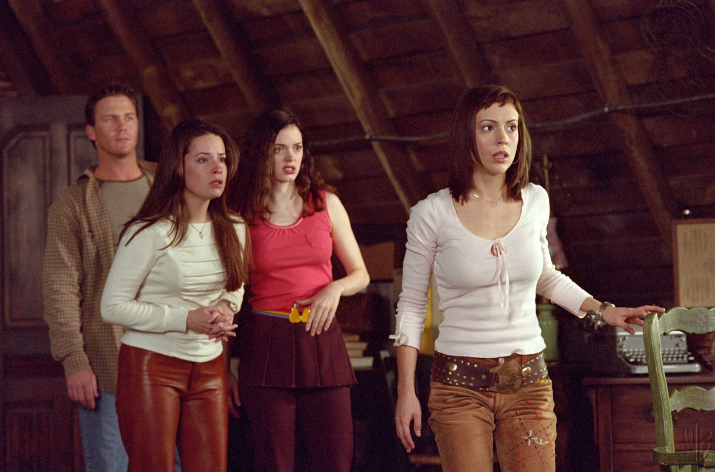 charmed review