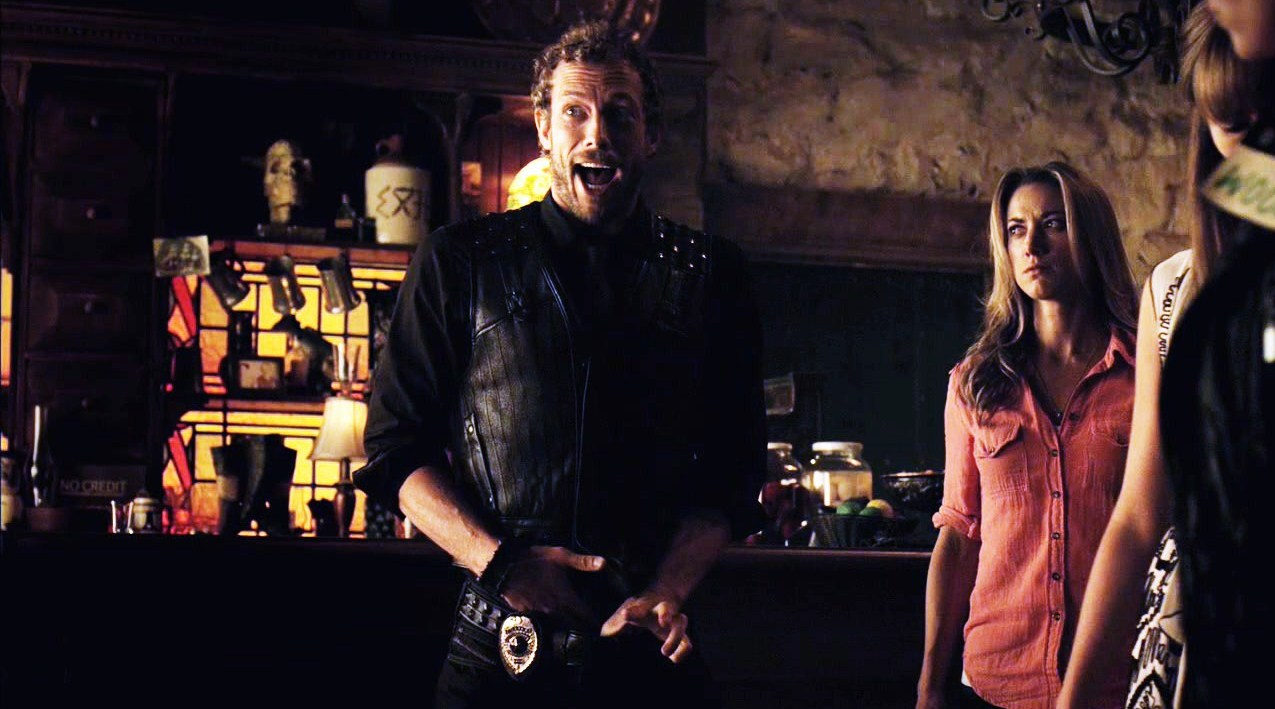 in lost girl what is dyson