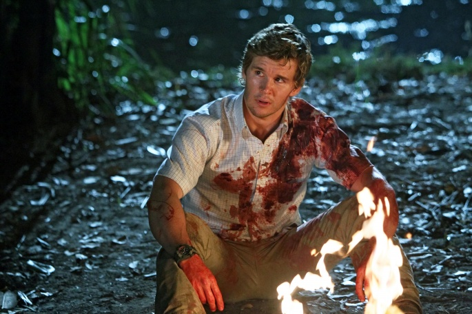 Сериал True Blood - Настоящая кровь (108 обоев)