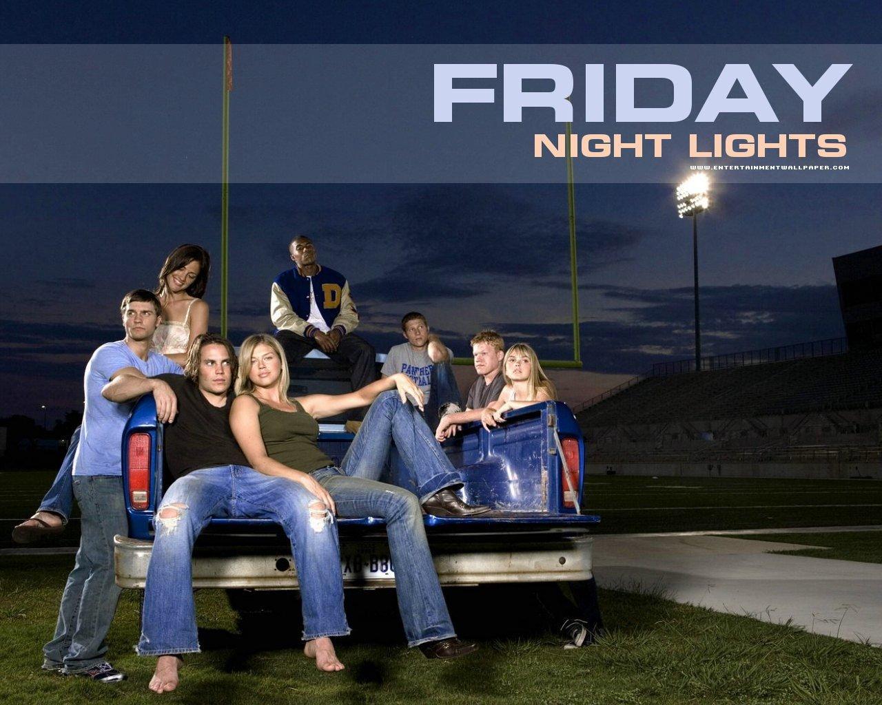 Friday night aktie