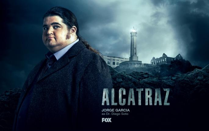 Сериал Alcatraz - Алькатрас (25 обоев)