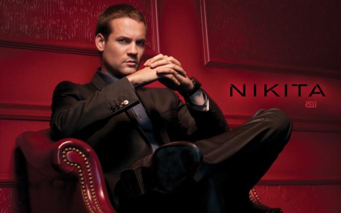 Сериал Nikita - Никита (260 обоев)