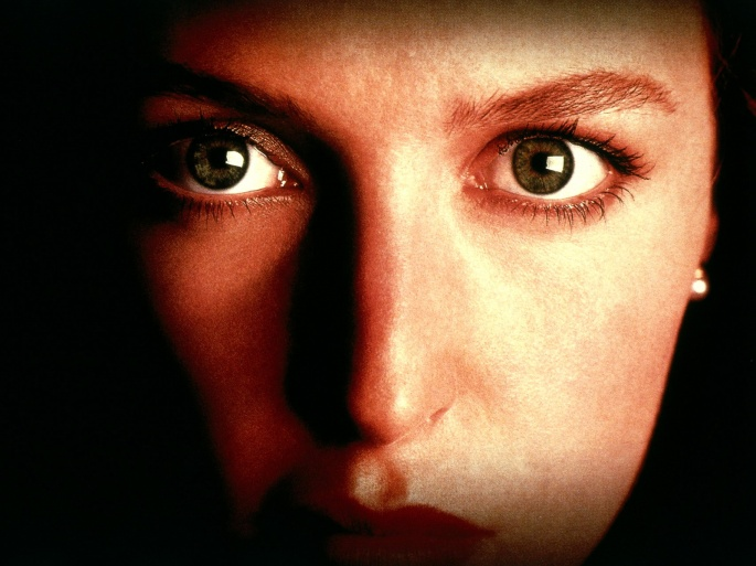 Сериал The X Files - Секретные материалы (72 обоев)