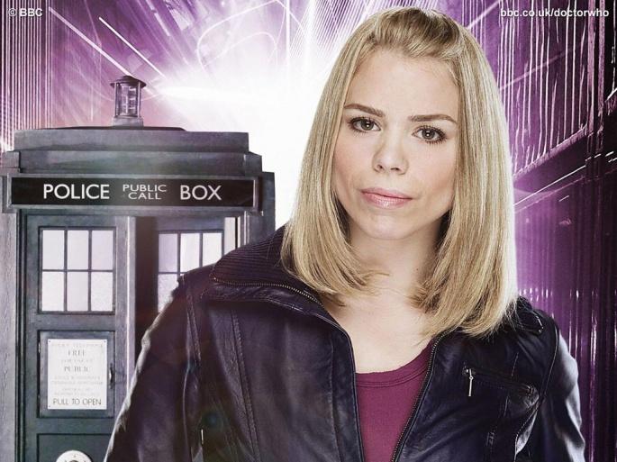 Сериал Doctor Who - Доктор кто (74 обоев)