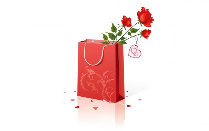 День Валентина (185 обоев)