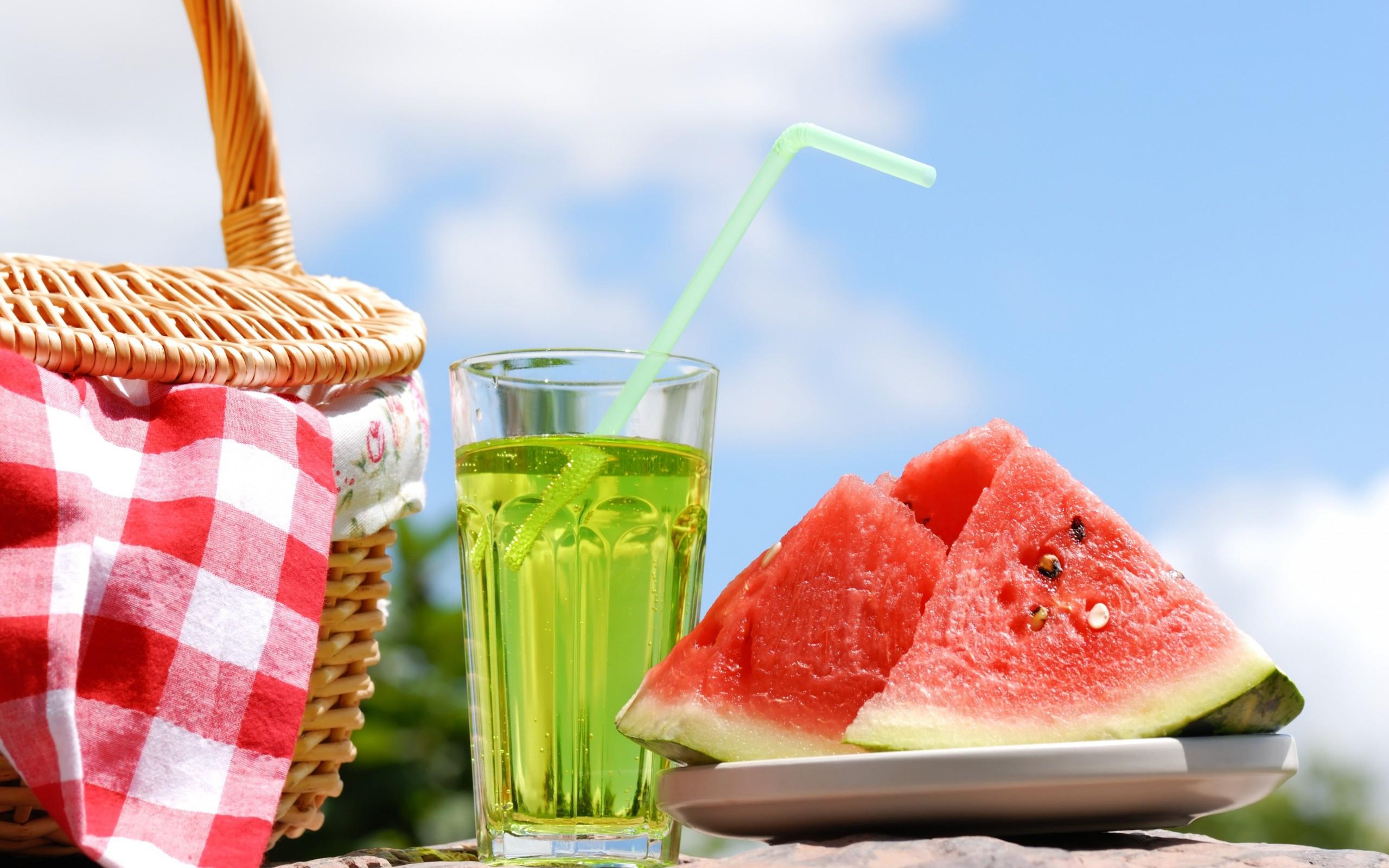 Обои напиток, стол, фрукты, цветы, фрукт дракона, апельсин, арбуз. Еда foto 16