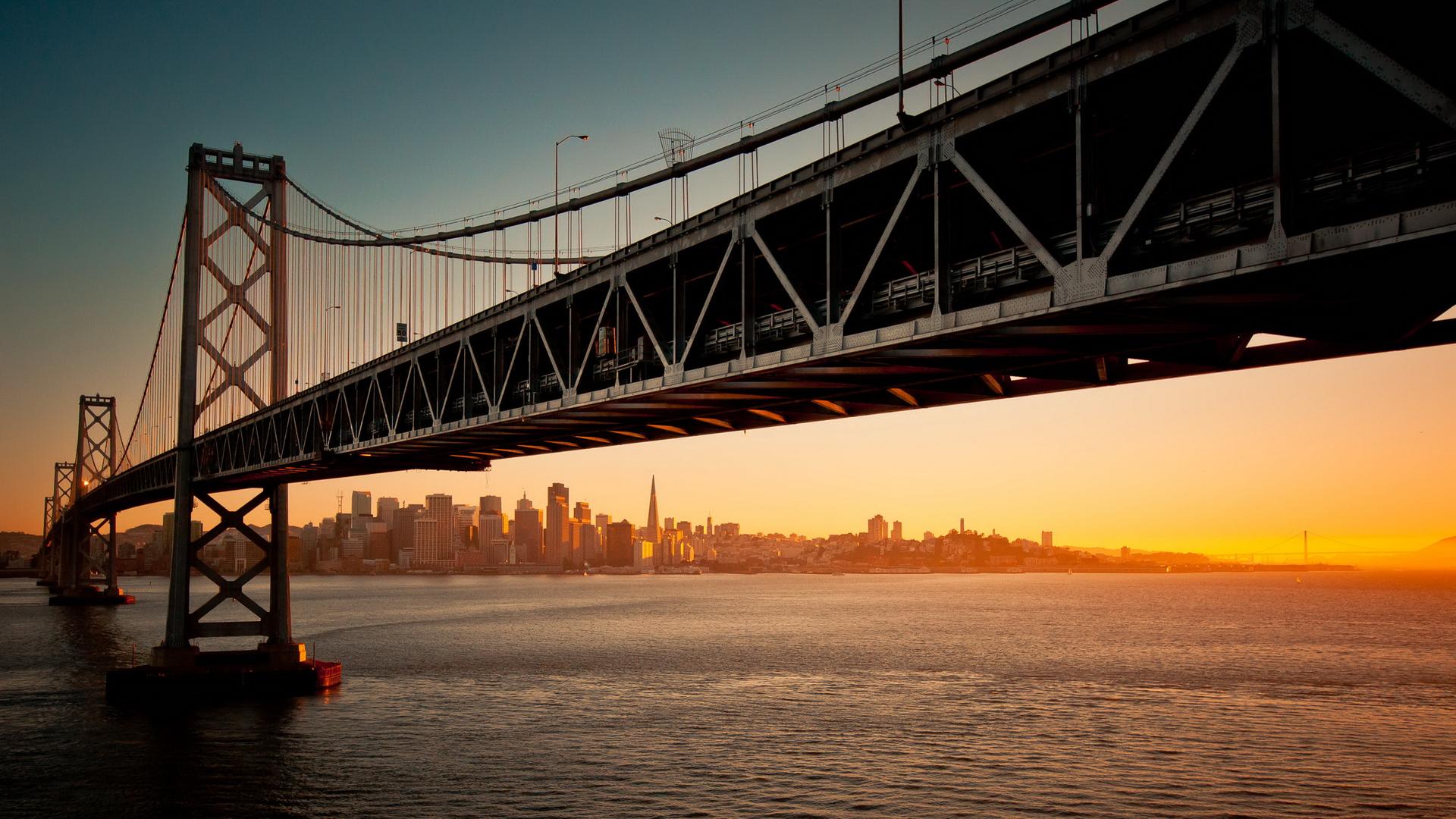 красивые мосты обои на рабочий стол № 183190 без смс