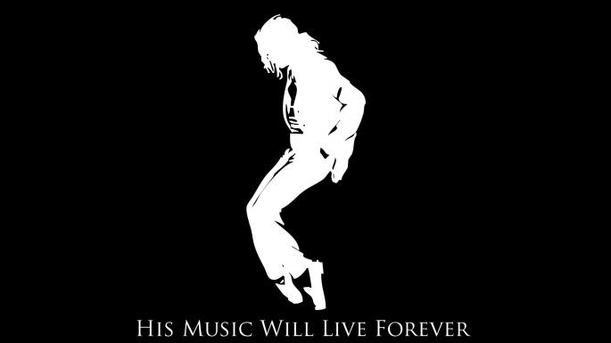 Майкл Джексон (63 обоев)
