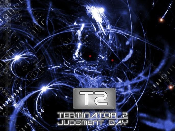 Терминатор (46 обоев)