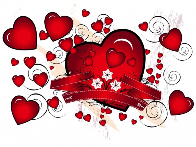 День Валентина 4 (145 обоев)
