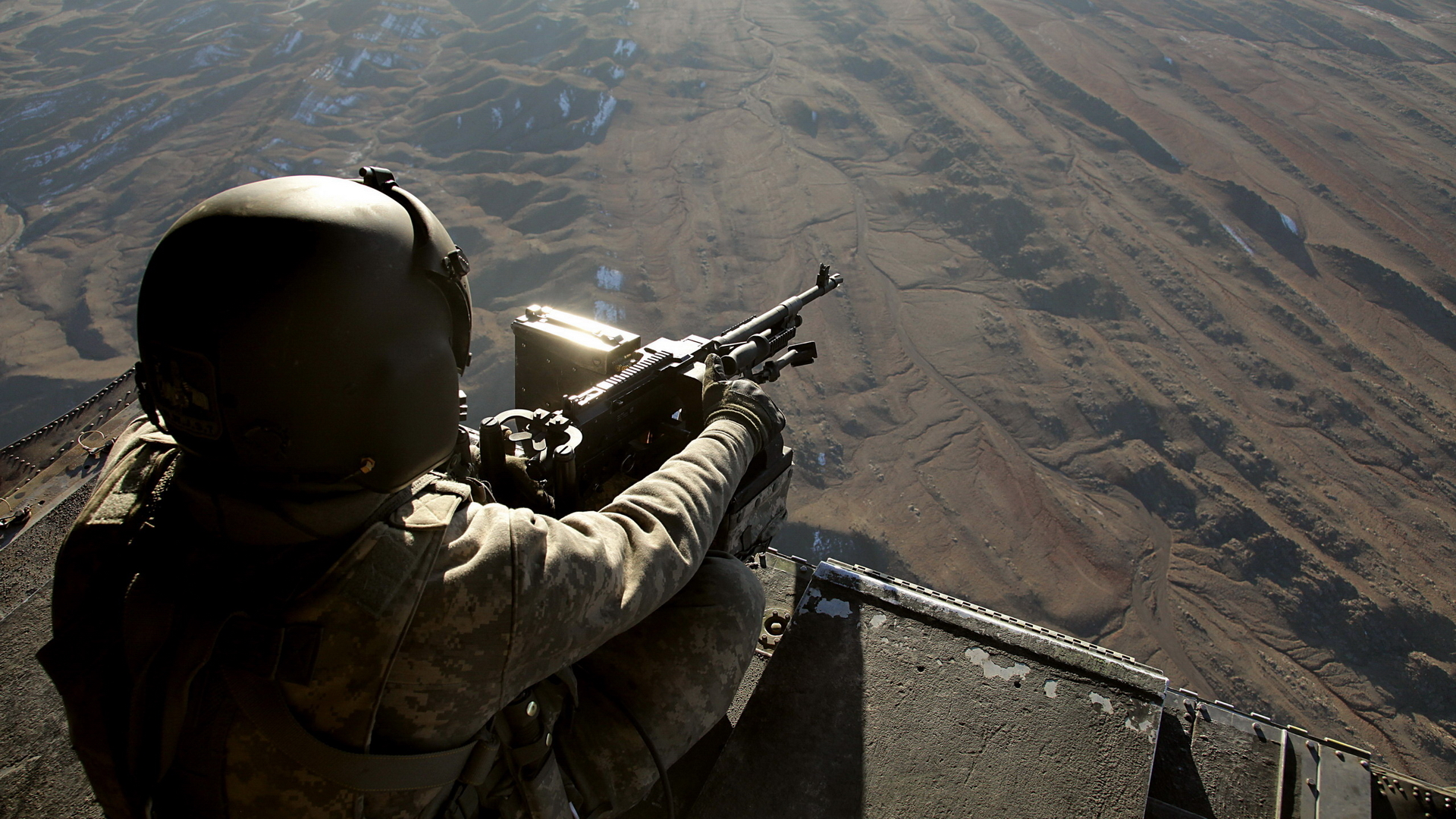 Военные обои на рабочий стол спецназ