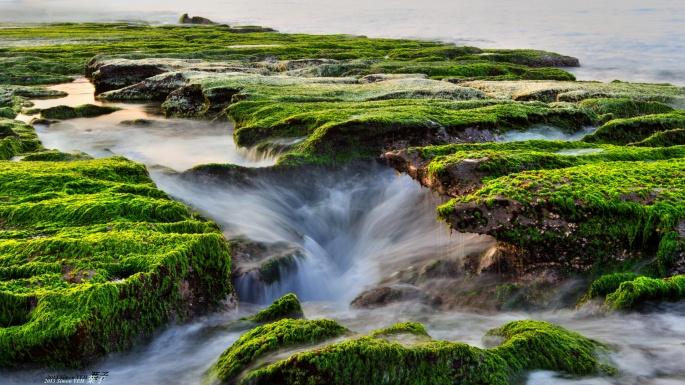 Природа. Бездонный мир (100 обоев)